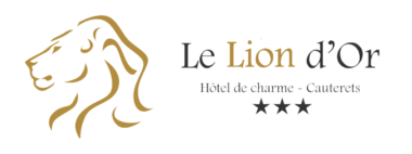 Le Lion d'Or *** Logo